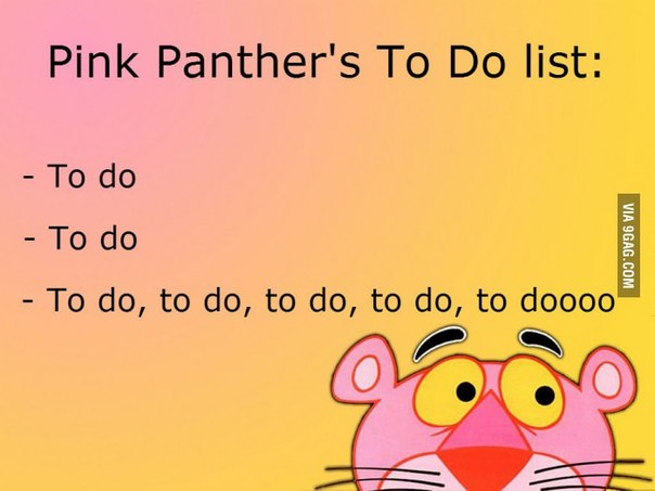 PINK PANTHER THEME Henry Mancini