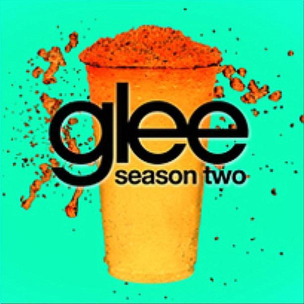 Happy Days Are Here Again / Get Happy Glee Cast