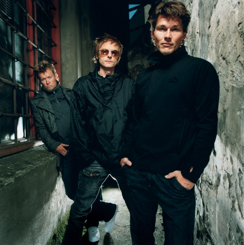 summer moved on a-ha