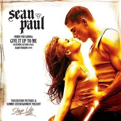 When you gonna (ОСТ Шаг вперед) Sean Paul feat. Keyshia Cole